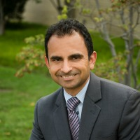 Dr. Manish Khanna - Alexandria, Virginia otolaryngologist